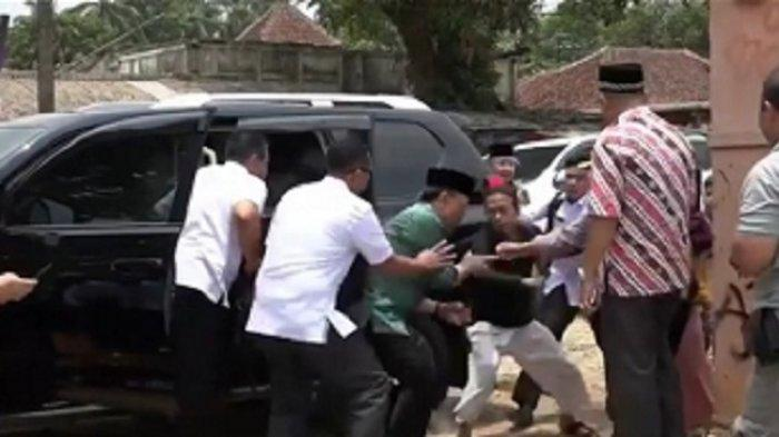 Abu Rara dan Istrinya Bawa Anak Saat Tikam Wiranto, Menangis Saat Insiden Terjadi