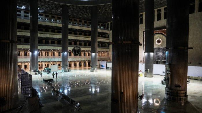 MUI Kota Bekasi Anjurkan Anggota DKM Masjid Gabung dengan Satgas Covid-19 tingkat RW