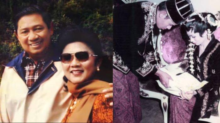 Lagu SBY untuk Ibu Ani Berjudul Seruling di Lembah Sunyi Bikin Sedih