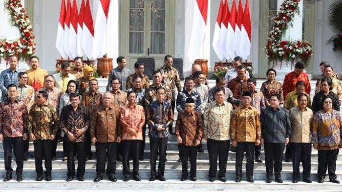 PROF LIPI Kritik Kebijakan Kontradiktif Jokowi: Janji Pangkas Birokasi Tapi Angkat Banyak Wamen