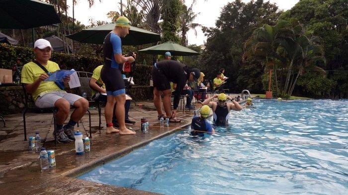 Sentul Ultra Triathlon 2020, Ajang Bertemu, Berlatih, dan Menempa Komitmen Atlet Triathlon Indonesia