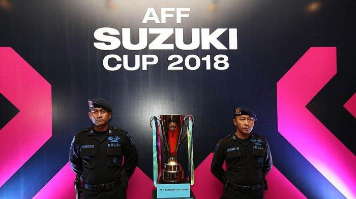 Casio Resmi Menjadi Pencatat Waktu Mitra Terbaru Suzuki AFF Cup