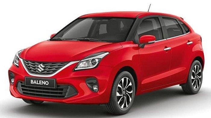 Berikut Daftar Harga Mobil Hatchback Jelang Akhir Tahun, dari Yaris, Jazz, Rio, Baleno Hingga Mazda2