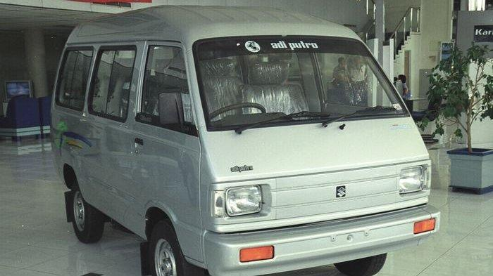 Banyak Permintaan, Versi Suzuki Carry Minibus Bakal Bangkit Lagi? Ini Kata PT Suzuki Indomobil Sales