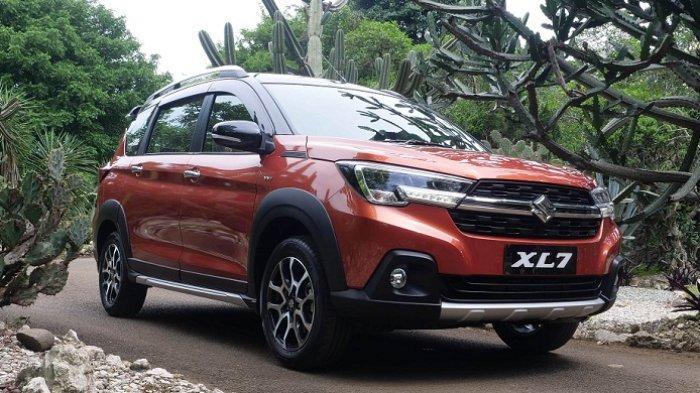 Baru mengaspal pada 15 Februari 2020 atau dua bulan lalu, Suzuki XL7 berhasil mendapat penghargaan tertinggi sebagai Car of the Year dalam ajang Otomotif Award 2020.