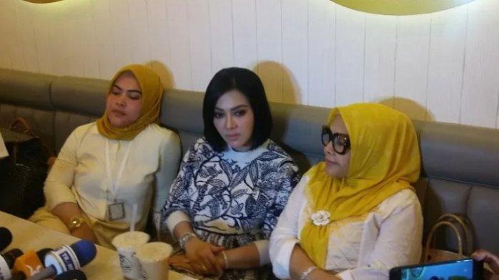 SYAHRINI Ungkap Ibundanya Jago Masak, Boyong Makanan Favoritnya ke Restoran Pawon Bu Cetarrr