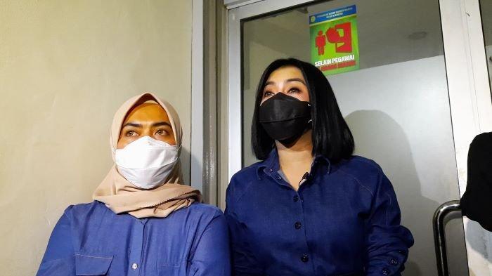Syahrini Menduga Pelaku Penyebaran Video Syur Perempuan Mirip Dirinya Hanya Suruhan Orang Lain