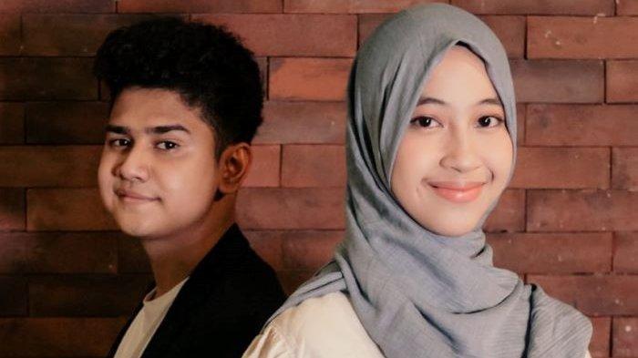 Syakir Daulay dan Adiba Khanza Nyanyikan Duet 'Allahummarhamna Bil Quran', Jadi Soundtrack Film Baru