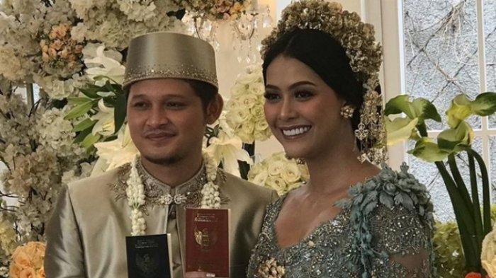Demi Kebaikan Bersama, Bunga Jelitha dan Syamsir Alam Putuskan Tidak Menggelar Pesta Pernikahan