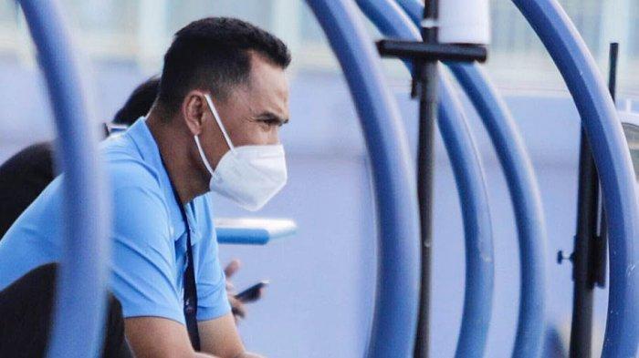 Marco Motta Absen di Leg 2, Pelatih PSM Makassar Syamsuddin Batolla Waspadai Pemain Persija Jakarta