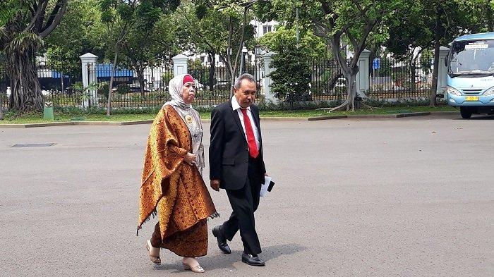 Jokowi Tunjuk Peneliti LIPI Syamsuddin Haris Jadi Anggota Dewan Pengawas KPK