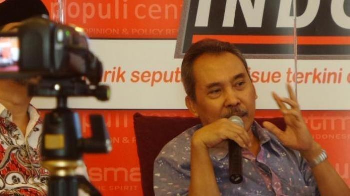 Anggota Dewan Pengawas KPK Nilai TWK Bermasalah dan Tak Bisa Jadi Dasar Pemberhentian Pegawai