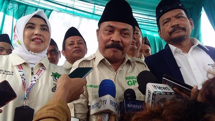 Takut Gubernur Anies Dilengserkan, GPMI Batal Deklarasi Anies Baswedan Jadi Presiden 2024