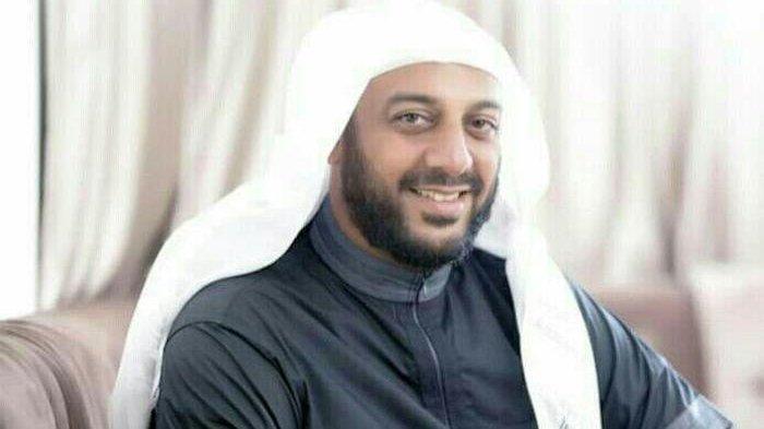 Melayat Syekh Ali Jaber di RS Yarsi, AA GYM: Demi Allah Wajahnya Bersih dan Tersenyum