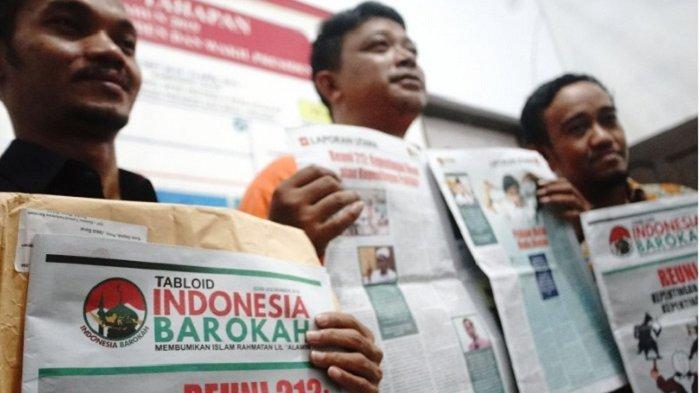 Dewan Pers Menilai Tugas Media Jangan Disalahgunakan Menunjuk Kasus Indonesia Barokah