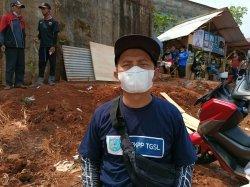TPU Jombang Makamkan 108 Jenazah Covid-19 dalam Sembilan Hari di Lahan Seluas 4.000 Meter Persegi
