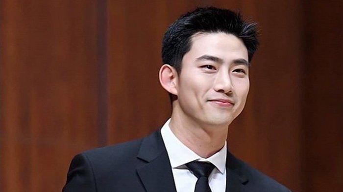 2PM Taecyeon Minta Bantuan Penggemar