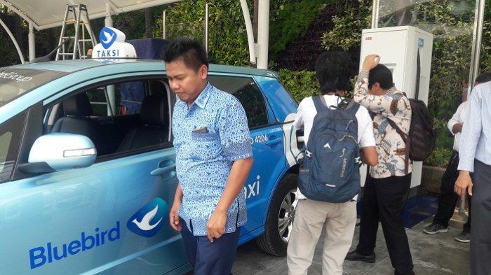 Penguna Mobil Listrik Berharap Charging Station Diperbanyak
