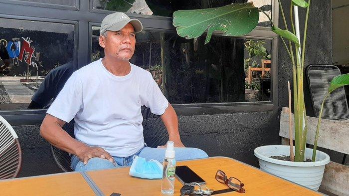 Talih Ardhiyasa Teringat Momen Kelahiran Kiper Persija Jakarta Andritany Ardhiyasa dan Indra Kahfi
