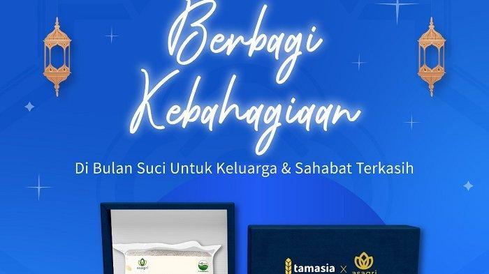Menyambut Bulan Ramadan Tamasia Luncurkan Tamagold, Investasi Logam Mulia Terjangkau Mulai 0,1 Gram