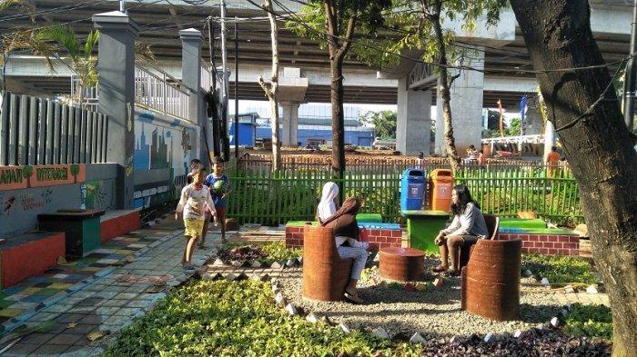 HUT DKI Jakarta ke 492, Cipinang Melayu Bangun Taman Instagram - taman-instagram-cipinang-melayu-jakarta-timur.jpg