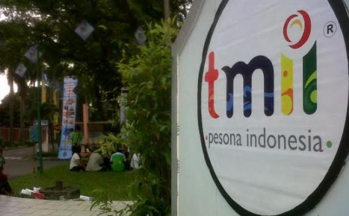 BREAKING NEWS: Jokowi Terbitkan Perpres 19/2021, Ambil Alih Pengelolaan TMII dari Keluarga Cendana