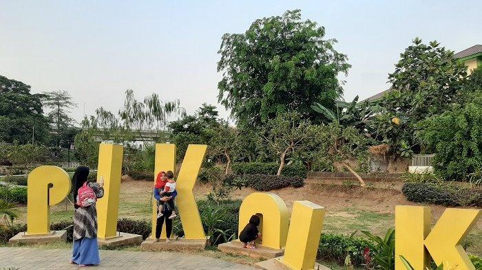 Taman Piknik Hadirkan Sensasi Liburan Seperti Luar Kota di Cipinang Melayu Jakarta Timur