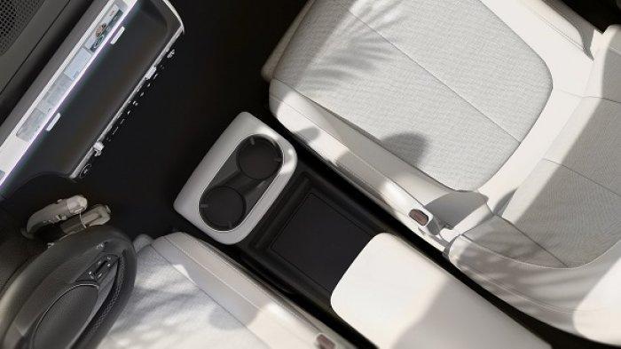 BIKIN Tambah Penasaran, Hyundai Pamer Interior Ioniq 5 Jelang Launching Global