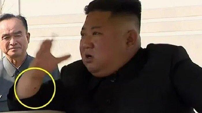 Kim Jong Un Menangis dan Meminta Maaf ke Rakyat Korea Utara, Warga Terharu Ikut Menitikkan Air Mata