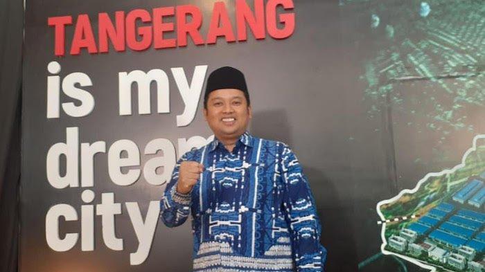 HUT ke-28, Kota Tangerang Menjelma Sebagai Kota Aetropolis dan Wisata