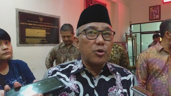 Idris Masuk Jalur Khusus dari PKS untuk Bertarung di Pilkada Depok 2020