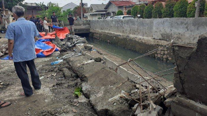 Rencana Pelebaran Kali Cakung, Pemkot Bekasi Segera Diskusi dengan Pengembang Grand Kota Bintang