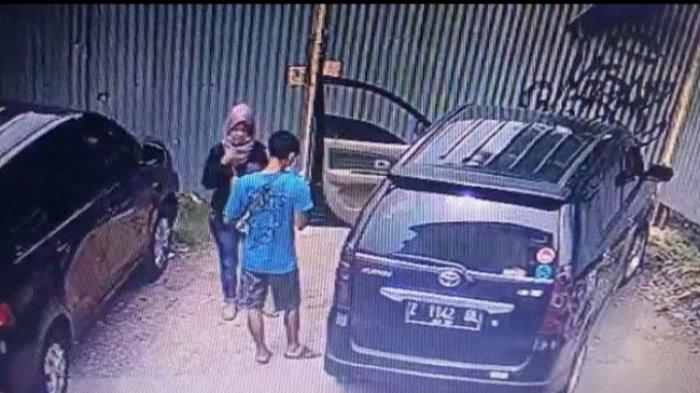 Video Rekaman CCTV Wanita Asal Garut Buang Jasad Bayi di Bintara Bekasi Viral, Ini Cerita Lengkapnya