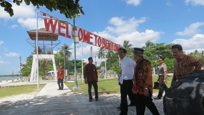 Penumpang Pesawat ke Palembang dan Bangka Belitung Naik 10 Persen
