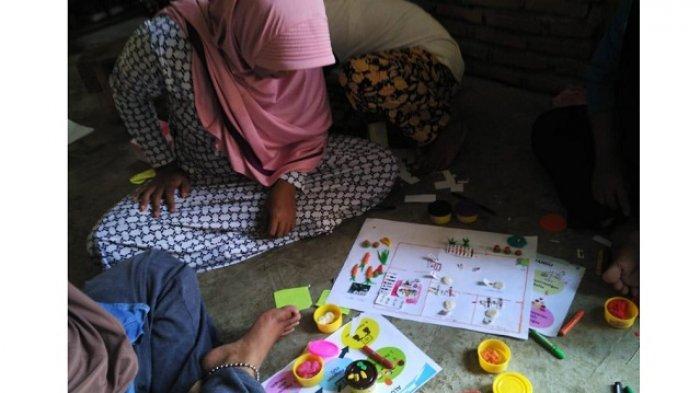 Berlanjut, KolaborasiTanoto Foundation dan Alive & Thrive demi Perbaikan Gizi Anak Indonesia