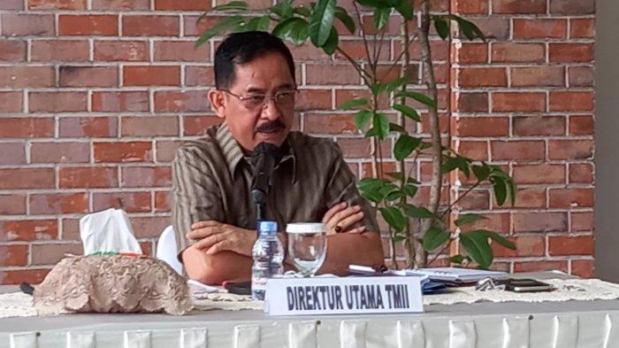 Direktur Utama Bilang TMII Tak Pernah Rugikan Negara