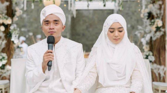 VIDEO YouTuber Taqy Malik Resmi Menikahi Serell Thalib, Sang Istri Langsung Diboyong ke Jakarta
