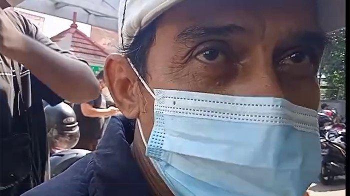 VIDEO : Tarmuji Sudah 38 Kali Donor Darah, Tadinya Pegal-Pegal Sekarang Menjadi Segar