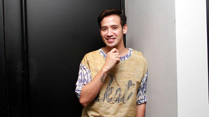 Tarra Budiman Kembali ke Lokasi Syuting, Adu Akting dengan Adinda Thomas di Web Series 'Pindah'