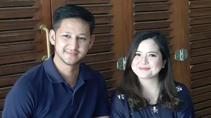 Tasya Kamila Yakin Randi Bachtiar Sembuh dari Kanker Kelenjar Getah Bening Setelah Jalani Operasi