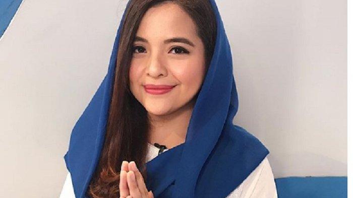 Video dan Lirik Lagu Arti Puasa Dinyanyikan Tasya Kamila, Teringat Masa Kecil di Bulan Suci Ramadan