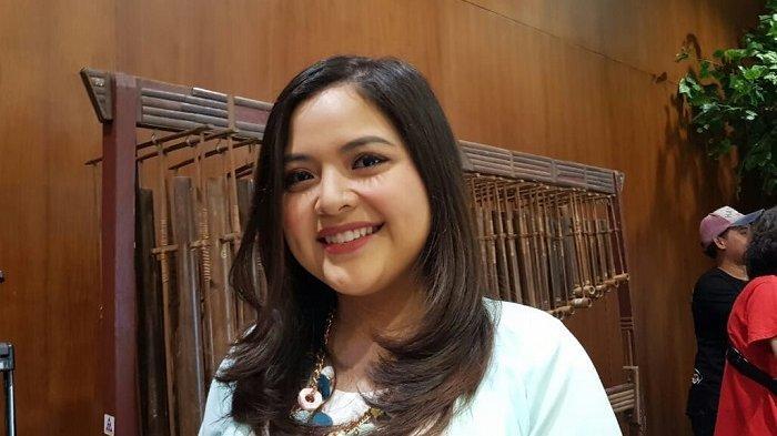 Ingin Kuliah di Amerika Serikat, Tasya Kamila Beri Gambaran Biaya yang Harus Dikeluarkan