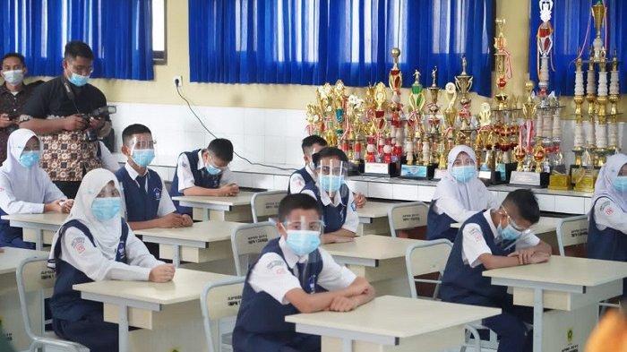 KPAI: Sekolah Tatap Muka Mesti Berdasarkan Infrastruktur dan SOP Prokes, Bukan Guru Sudah Vaksin