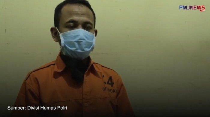 12 Teroris yang Dibekuk di Jawa Timur Masih Ada Hubungan dengan Upik Lawanga