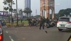 Tawuran Antar Pengamen Pecah di Alam Sutera, Korban dan Pelaku Lapor Polisi Bareng di Polres Tangsel