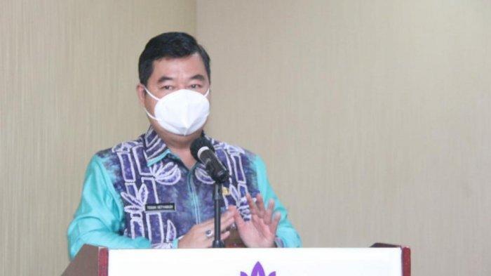 Ciptakan Pemerintahan Bersih dan Profesional, Camat Harus Miliki Kompetensi Lengkap