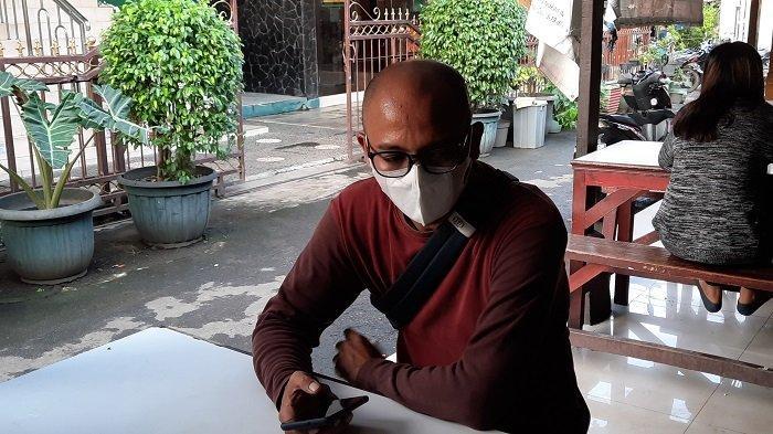 Selidiki Kasus Perdagangan Orang, Ponsel Milik Korban Dijadikan Barang Bukti
