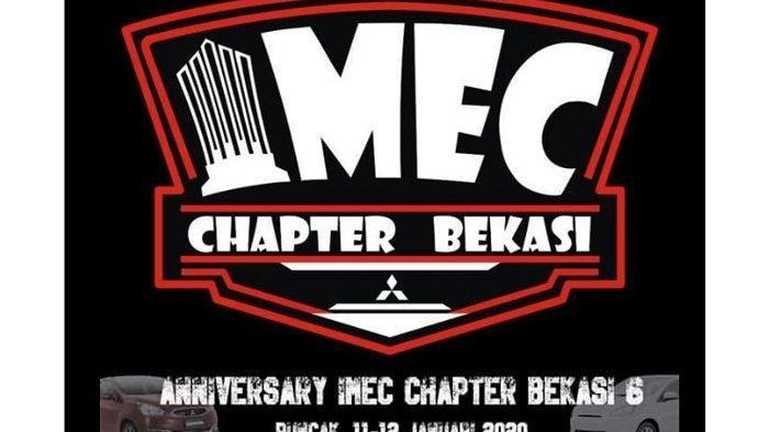Tema Anniversary ke-6 IMEC Chapter Bekasi 2020, Go Green, Safety Riding Hingga Tak Arogan di Jalanan