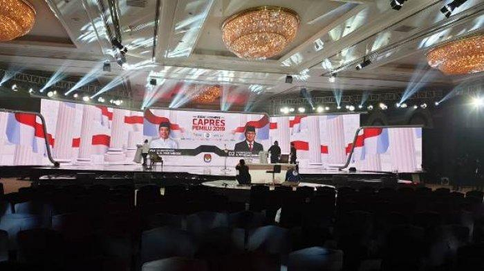 TKN Ungkap Jokowi akan Jelaskan Soal Penerapan Ideologi Pancasila