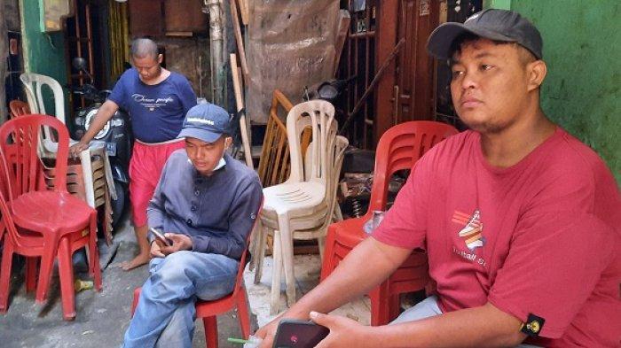Pakde Pedagang Bakso Termasuk yang Kehilangan Eko Supriyadi Korban Kebakaran Lapas Tangerang